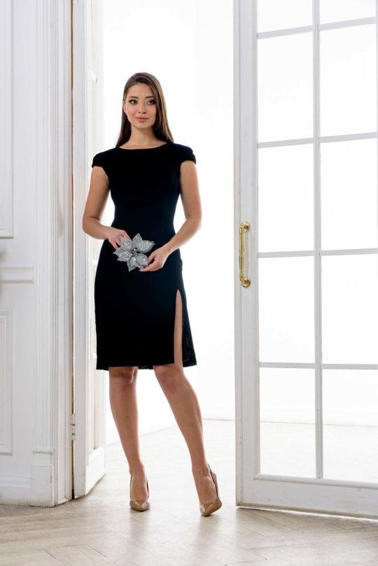 Маленькое черное платье, little black dress