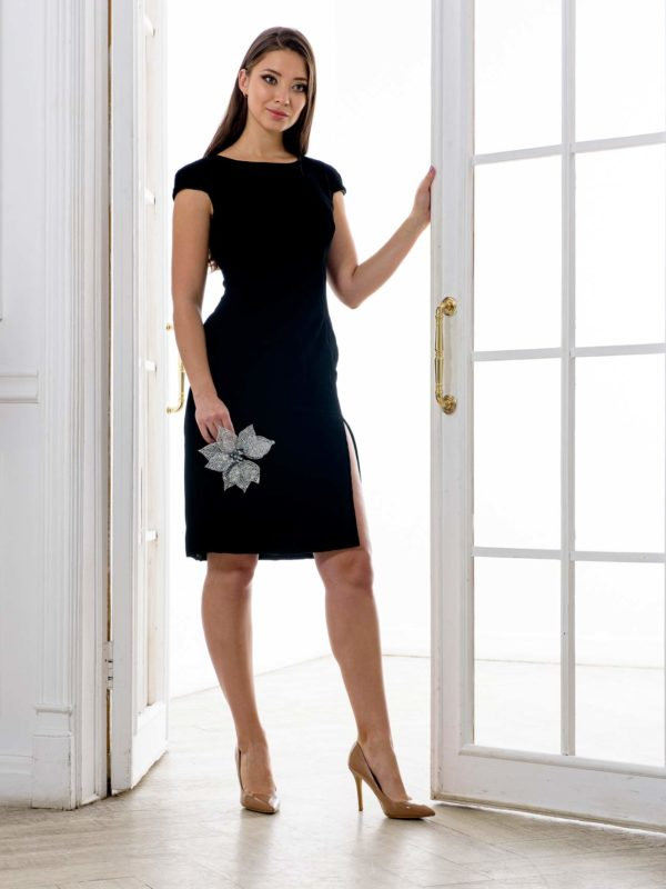 маленькое чёрное платье, little black dress